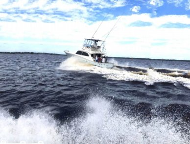 Post 42 Sportfish, 42', for sale - $72,000