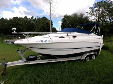 Chaparral Signature 240, 26', for sale