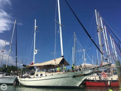 Island Trader 41, 41, for sale - $49,000