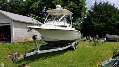 Stratos 2450 WA, 24', for sale - $19,000