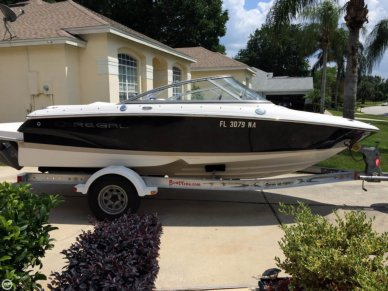 Regal 19, 19', for sale - $15,000