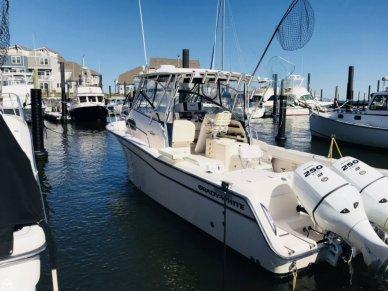 Grady-White 300 Marlin, 30', for sale - $109,999