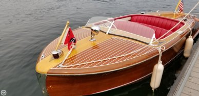 Chris-Craft 18 Riviera, 18, for sale
