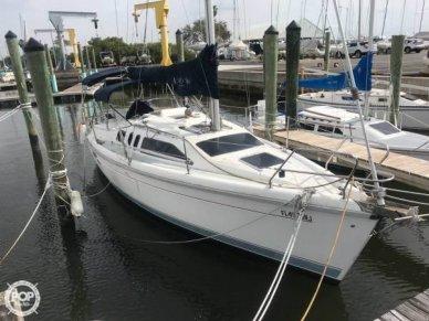 Hunter 29, 29', for sale - $21,500