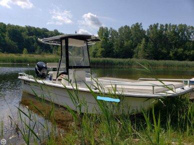 Carolina Skiff 2180 DLX, 21', for sale - $16,495