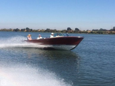 Riva Olympic, 21', for sale