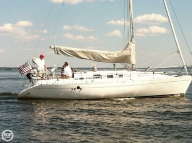 Beneteau First 35, 35', for sale - $52,800