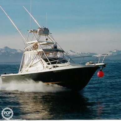 Blackfin 29 Sportfisherman, 29', for sale - $99,900