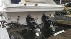 Mercruiser Mag 350 Seacore (600hp) Engines Have 850 Hrs. It Is Obviously A Well Maintained Vessel