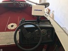 Steering Wheel And Electronics