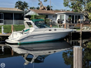 Sea Ray 300 Sundancer, 33', for sale - $25,000