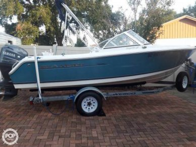 Sea Hunt 18, 18', for sale - $22,500