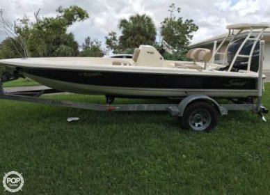 Scout 177 Sportfish, 17', for sale - $17,500