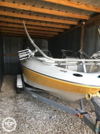 Sea Ray 20, 20', for sale - $23,000