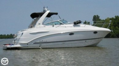 Chaparral 290 Signature Express Cruiser, 30', for sale - $48,000