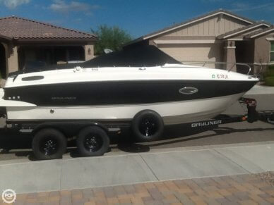 Bayliner Overnighter 642 Cuddy Cabin, 20', for sale - $34,999