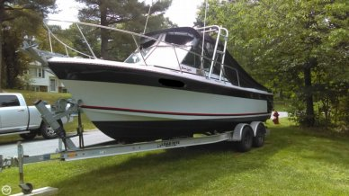 Wellcraft 248 Offshore, 248, for sale - $11,500