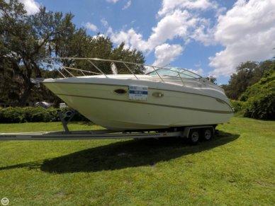 Maxum 2700 SCR, 28', for sale - $17,900