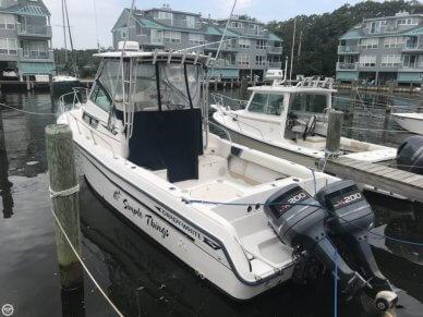 Grady-White 272 Sailfish, 27', for sale - $30,999