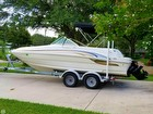 2000 Sea Ray 190 Sundeck - #3