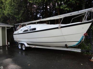 MacGregor 26M, 25', for sale - $19,995