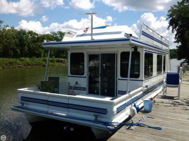 Catamaran Aqua Cruiser 41, 41', for sale