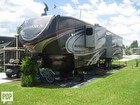 2016 Heartland Bighorn 3875FB Fifth Wheel RV