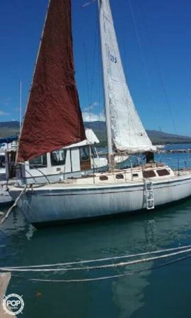 Columbia 30, 30', for sale - $17,500
