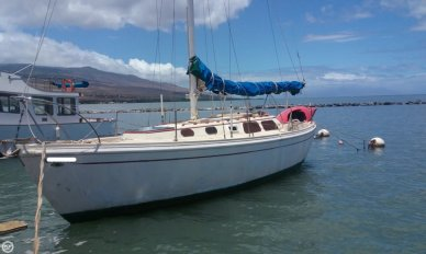 Columbia sloop, 30', for sale - $14,750