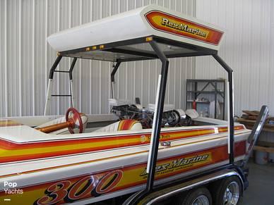 1987 Schiada 21 River Cruiser - #6