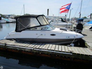 Chaparral 215 SSi, 22', for sale