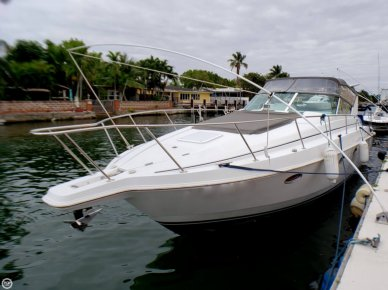 Trojan 350 Express, 38', for sale - $45,600