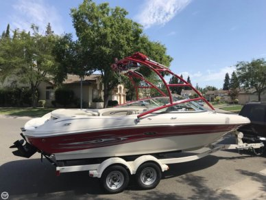 Sea Ray 200 Sport, 21', for sale - $24,600