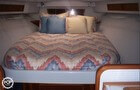 V Berth With New Mattress