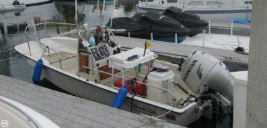 Boston Whaler 17 Montauk, 16', for sale - $14,995