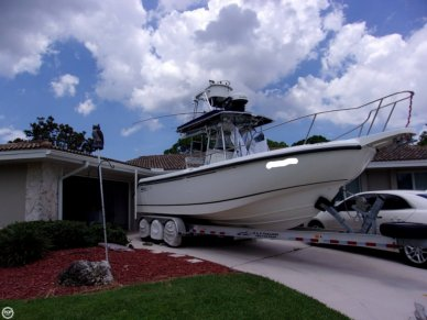Boston Whaler 26 Outrage, 28', for sale - $78,000