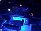 Cockpit Interior Lighting