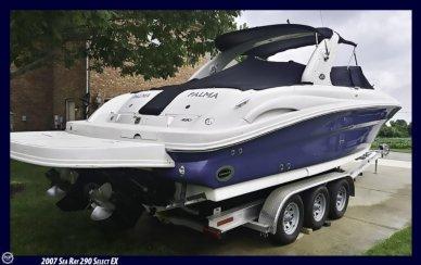 Sea Ray 290 SLX, 290, for sale - $67,000