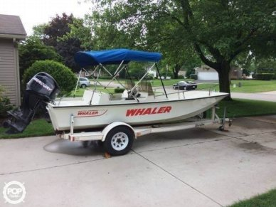 Boston Whaler Super Sport 17, 17', for sale - $15,000