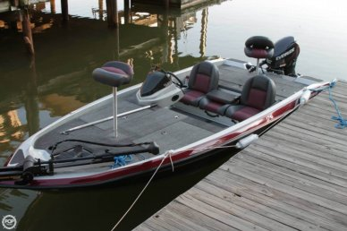 Stratos 176 VLO, 17', for sale - $17,700