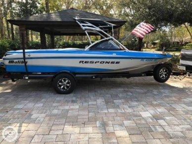 Malibu Response TXi, 20', for sale - $54,500