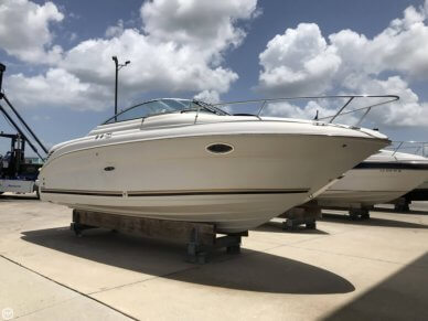 Sea Ray 245 Weekender, 26', for sale - $30,000