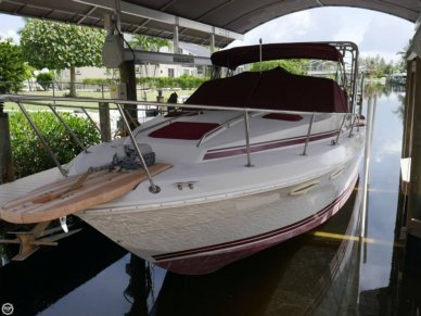 Sea Ray 270 Amberjack, 27', for sale - $17,900