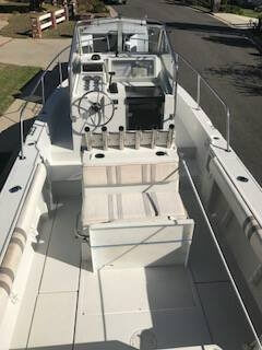 Cabo Marine 266 Cuddycon, 27', for sale