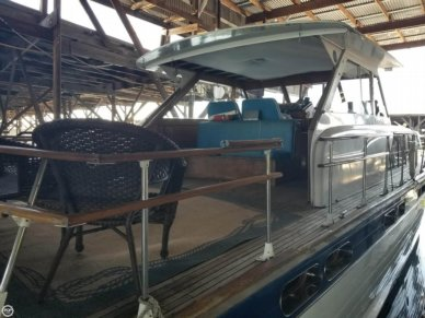 Chris-Craft 50 Foot Constellation, 50', for sale - $50,000