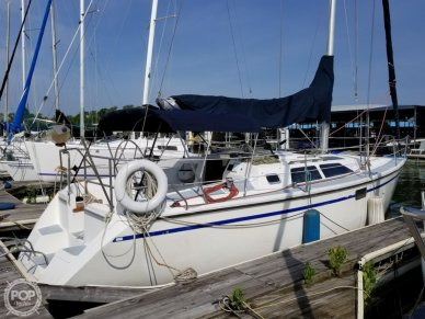Hunter 33.5, 33, for sale - $24,800