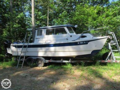 C-Dory 26, 26', for sale - $100,000