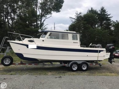 C-Dory 25 Tom Cat, 25', for sale - $94,999