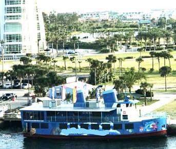 Custom Built Cruise / Tour Ship, 91', for sale - $249,000