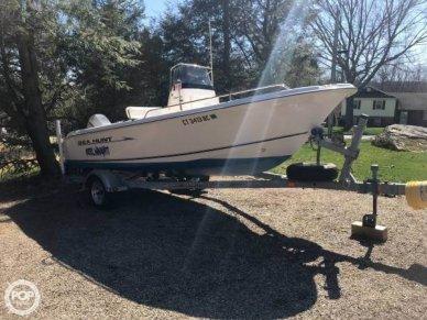 Sea Hunt 18, 18', for sale - $16,000